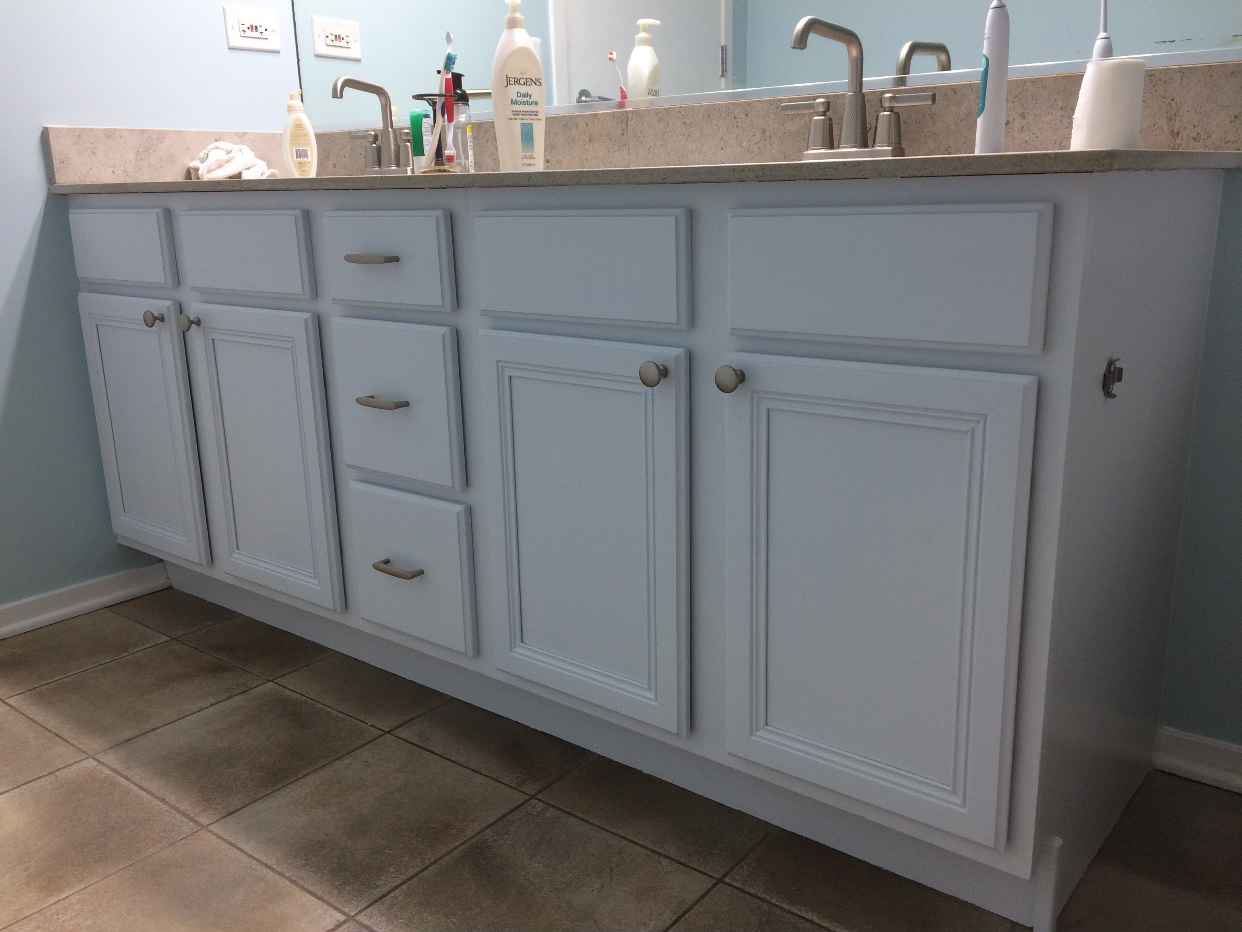 kitchen cabinet refinishing 2 north shore painting restoration inc. Black Bedroom Furniture Sets. Home Design Ideas